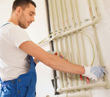 Commercial Plumber Services in Vincent, CA
